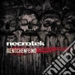 Menschenfeind cd musicale di Necrotek