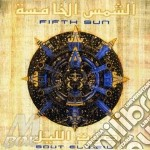 Fifth Sun - Sout El Leil cd musicale di Sun Fifth