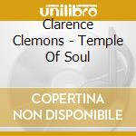 LIVE IN ASBURY PARK cd musicale di CLEMONS CLARENCE