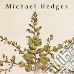 Taproot cd musicale di MICHAEL HEDGES