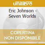 Seven worlds cd musicale