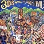 Venus trail cd musicale di 3ds