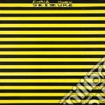 Seizure cd musicale di Chris Knox