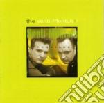 Two heads cd musicale di Senti-mentals
