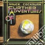 BRUCE COCKBURN (econ.) cd musicale di COCKBURN BRUCE