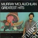 Greatest hits - mclauchlan murray cd musicale di Mclauchlan Murray