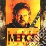 Merge feat.neil young - young neil cd musicale di Randy Bachman