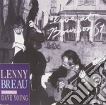 Live at bourbon st. - breau lenny young dave cd musicale di Lenny breau with dave young