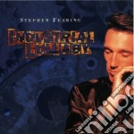 Industrial lullaby - fearing stephen cd musicale di Stephen Fearing