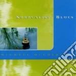 Surrealist blues - cd musicale di Michael Occhipinti