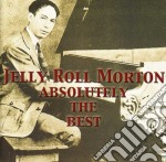 Absolutely cd musicale di Jelly roll Morton