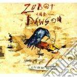Zubot & Dawson - Cicken Scratch cd musicale di Zubot and dawson