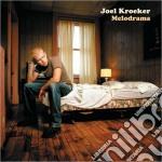 Joel Kroeker - Melodramma cd musicale di Kroeker Joel