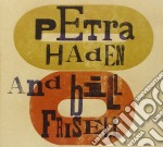 PETRA HADEN & BILL FRISELL cd musicale di HADEN P./FRISELL B.