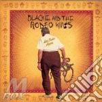 LET'S FROLIC AGAIN cd musicale di BLACKIE AND THE RODEO