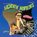 Blue lightnin' cd musicale di Lightnin' Hopkins