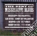 Best mississippi blues cd musicale di M.slim/m.waters V.a.