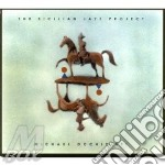 Michael Occhipinti - Sicilian Jazz Project cd musicale di OCCHIPINTI MICHAEL