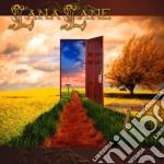El dorado hotel cd musicale di Lana Lane