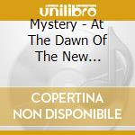 At the down of a new millenium-hits- cd musicale