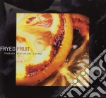 Freyed fruit - brotzmann peter cd musicale di Brotzman Peter
