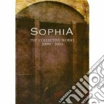 The collective works 2000-2003 cd musicale di SOPHIA