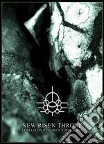 Loneliness of hidden structures cd musicale di New risen throne
