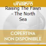 NORTH SEA                                 cd musicale di RAISING THE FAWN