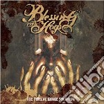 The twelve gauge solutio cd musicale di Blessing the hogs