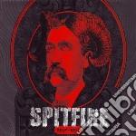 Self - help cd musicale di Spitfire