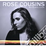We have made a spark cd musicale di Cousins Rose