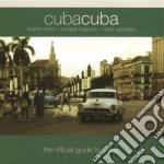 Cuba cuba cd musicale di Artisti Vari