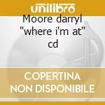 Moore darryl