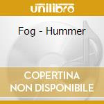 Hummer cd musicale