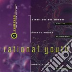 3 remixes for the new cold war cd musicale di Youth Rational