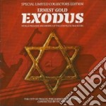EXODUS - COLONNA SONORA                   cd musicale