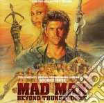 Mad max beyond thunderdome cd musicale di Maurice Jarre