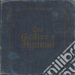 The grifter's hymnal cd musicale di Ray wylie hubbard