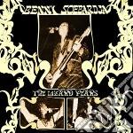 Lizard years cd musicale di Benny Soebardja