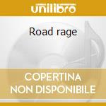 Road rage cd musicale di Great big sea
