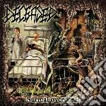 Surreal overdose cd musicale di Deceased