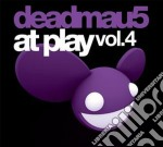 Deadmau5 At Play Vol.4 cd musicale di Artisti Vari