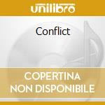 Conflict cd musicale