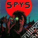 Spys/behind enemy lines cd musicale di Spys