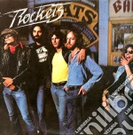 The rockets and no ballads cd musicale di The Rockets