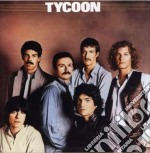 Turn of the lights cd musicale di Tycoon