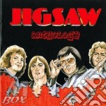 Anthology cd musicale di Jigsaw