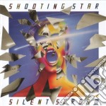 Silent scream cd musicale di Star Shooting