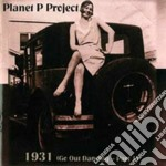 1931 - go out dancing part 1 cd musicale di Planet p project