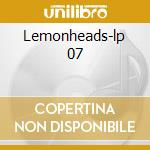 Lemonheads-lp 07 cd musicale di LEMONHEADS